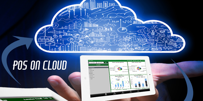 How Secure Is Your Cloud Based POS System? - ASIMOT